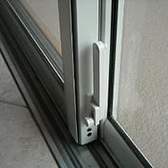 Sliding Door Lock